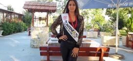 """""""Miss Globe 2018"""": MALIN E ZI E PREZANTON TIJANA QETKOVIQ"""