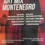 Të enjten koncert interesant: ART MIX MONTENEGRO