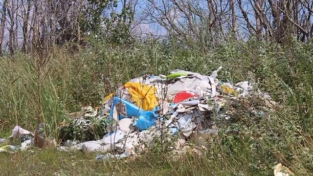 Mbeturinat, Otpad
