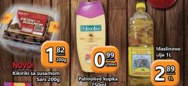 Supermarketi SARS: AKSIONI TREDITORË NGA 5 DERI MË 7 TETOR