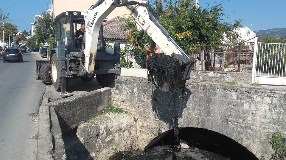 Ciscenje kanala Bratica3