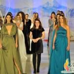 Fashion Week Montenegro: NË SKENËN E LEOS MODELET E EDITES