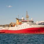 VOA: Në Ulqin ambientalistët kundërshtojnë kërkimet në det