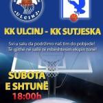 Ulcinj - Sutjeska