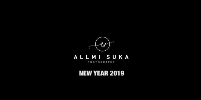 Allmi Suka: Long Beach Ulcinj Montenegro 13.01.2019
