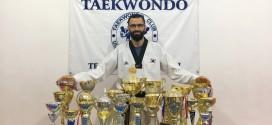 Taekwondo: 2018 PLOTË ME SUKSESE PËR ULQINAKËT