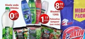 Supermarketi SARS: AKSIONI I MADH PËR FUNDJAVË, 14-15-16 DHJETOR