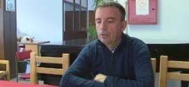 Zaman.mk: INTERVISTË ME ISMET KALLABËN
