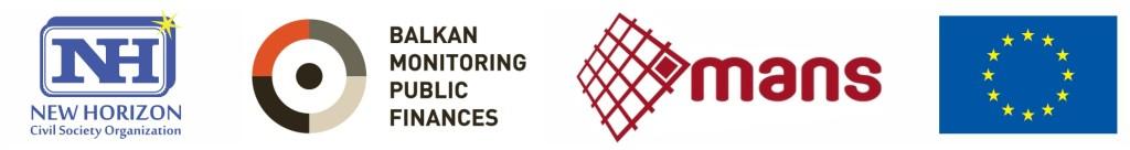 Logo za disclaimer