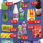 Supermarket SARS: EDHE KËTË FUNDJAVË SUPER AKSIONI
