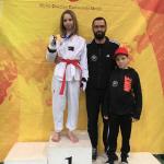 Taekwondo UlqIn 2