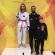 Taekwondo: SARA KRAJA E ARTË NË GJERMANI