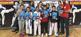 Taekwondo: ULQINI KTHEHET ME PESË MEDALJE ARI NGA ZRENJANINI
