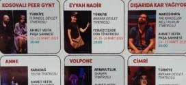 """Teatri Teuta: """"NANA"""" NË FESTIVALIN NË TURQI"""