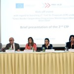 IPA Programi MZ – Shqipëri: PËR THIRRJEN E DYTË NDAHEN 2,8 MILION EURO