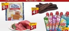 Supermarketi SARS: KËTË FUNDJAVË AKSIONI SPECIAL ME ÇMIMET MË TË MIRA
