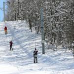 Ski centar Vucje