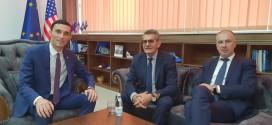 Prishtinë: Rritja e bashkëpunimit në fushën e turizmit