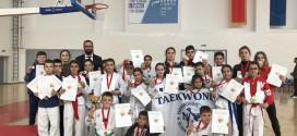 Në Podgoricë: Tjetër sukses për klubin e Taekwondo-së Ulqini