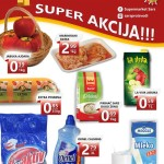 Supermarketi SARS: SUPERAKSIONI DERI TË SHTUNËN