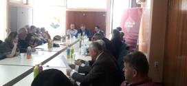 Konventa e PSD-së: PËRZGJIDHEN TETË DELEGATË PËR KONGRESIN E PARTISË