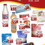 Supermarketi SARS: KËTË FUNDJAVË TOP AKSIONI SPECIAL