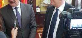 Komuna: Lobi Euroatlantik Shqiptar i interesuar për investime në Ulqin