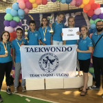 Taekwondo: HADI RESULBEGU GARUESI MË I SUKSESSHËM NË SARAJEVË