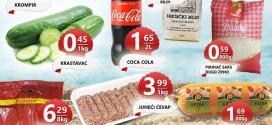 Supermarketi SARS: SUPER AKSIONI DERI TË HËNËN