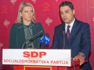 SDP 1