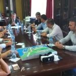 """Komuna: BËHET PREZANTIMI I KOMPLEKSIT TURISTIK """"MAVRIAN"""""""