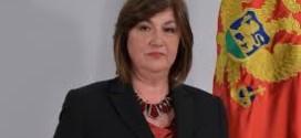 Ministrja Vuçinoviq: EDHE QEVERIA DO TË NDIHMOJË QYTETARËT QË PËSUAN DËME