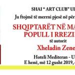 Ftesa - Xheladin Zeneli - Shqiptaret ne Mal te Zi