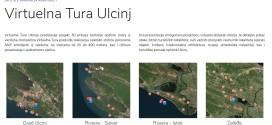 Organizata Turistike: TURI VIRTUAL E ULQINIT