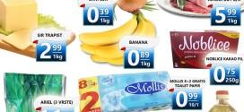 Supermarketi SARS: AKSIONI I FUNDJAVËS