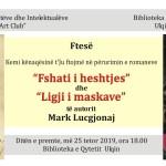 Mark Lucgjonaj - Ftesa