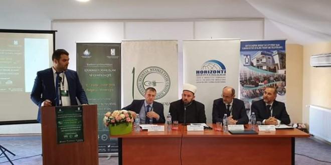 Konferenca: Edukimi joformal islam ne gjuhen shqipe