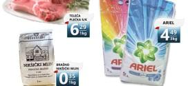 Supermarketi SARS: SUPER AKSION DERI TË MËRKURËN
