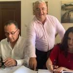 """""""Veprimtaritë Komunale"""": INICIOHET BASHKËPUNIMI RAJONAL PËR MENAXHIMIN E MBETURINAVE"""