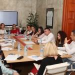 """Tiranë: """"Unioni i Bashkive dhe Komunave Shqiptare"""" bashkon Komunat shqiptare të rajonit"""