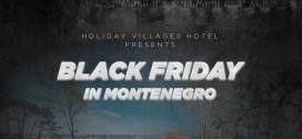 Hotelet KARISMA: EDHE KËTË VIT GATI PËR BLACK FRIDAY – JAVËN E ZBRITJEVE TË PABESUESHME