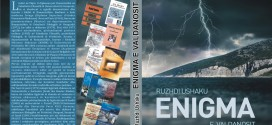 "Art Club: Prof. dr. Ruzhdi Ushaku sjell botimin e ri ""Enigma e Valdanosit"""