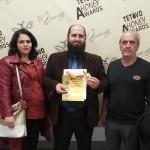 Tetovë: MEDALJE E ARTË PËR MJALTIN E NAIM DURAKUT
