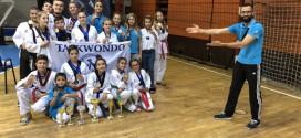 Taekwondo: ULQINI KTHEHET ME 6 TROFE DHE 26 MEDALJE NGA SARAJEVË