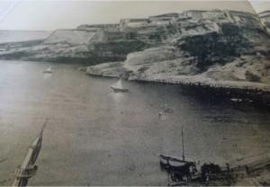 Kalaja, fillim shekulli XX