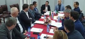"""Formohet Shoqata e Parking Serviseve në Mal të Zi: NDËR THEMELUESIT EDHE """"PS ULQIN"""""""