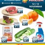 Supermarketi SARS: ZBRITJE TË JASHTËZAKONSHME NË OBJEKTET TONA