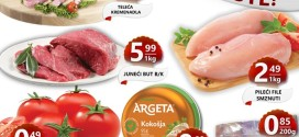 Supermarketi SARS: TË PREMTEN DHE TË SHTUNËN SUPER AKSION