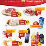 Supermarketi SARS: AKSION I MADH DERI TË HËNËN