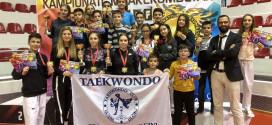 """Sport: TAEKWONDO TEAM """"ULQINI"""" NË TURNEUN MBARËKOMBËTAR"""